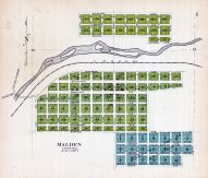 Malden, Whitman County 1910