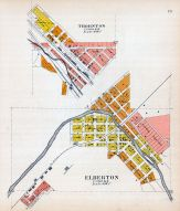 Thornton, Elberton, Whitman County 1910