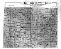 Big Flats Township, Big Flats PO, Adams County 1900