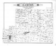 Easton Township, White Creek, Easton, Adams County 1900