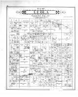 Leola Township, Adams County 1900
