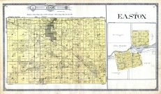 Adams Township and Easton, Adams County 1919