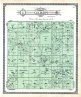 Colburn Township, Adams County 1919