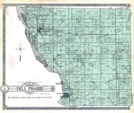Dell Prairie Township, Adams County 1919