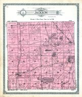 Jackson Township, Adams County 1919