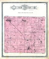 New Chester Township, Adams County 1919