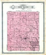 New Haven Township, Adams County 1919