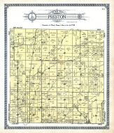 Preston Township, Adams County 1919