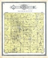 Richfield Township, Adams County 1919