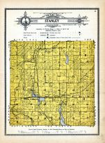 Stanley Township, Barron County 1914