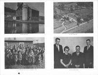 Anton Zierl, Silas Johnson, H.O. Tiffany, Orlin Mikelson, Buffalo County 1966