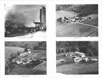 Duane Duellman Farm, Merlin Ratz Farm, Ruben Suhr Farm, Mark F. Robbieeki Farm, Buffalo County 1966