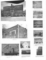 St. Boniface School, St. Mary's School, Gilllman Valley School, Oak Grove School, Buffalo County 1966