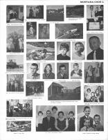 Thomas, Theisen, Newconb, Fronschinske, Doener, Flury, Helgeson, Pronschinske, Senty, Salway, Daenier, Buffalo County 1966