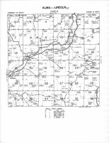 Alma - Central, Lincoln - Southeast, Buffalo County 1966