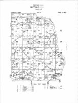 Cross - Southeast, Buffalo - Northeast, Buffalo County 1966