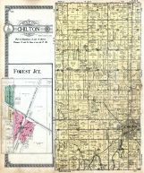 Chilton Township, Forest Jct., Calumet County 1920