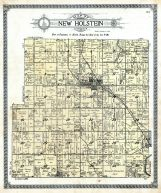 New Holstein Township, Calumet County 1920