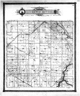 Dewhurst Township, Bruce Mound, Clark County 1906