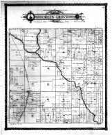 Green Grove Township, Popple River, Clark County 1906