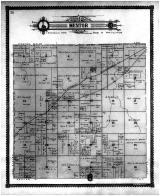 Mentor Township - Middle Part, Clark County 1906