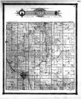 Mentor Township - South Part, Humbird, Clark County 1906
