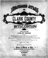 Title Page, Clark County 1906