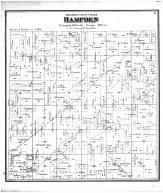 Hampden Township, Columbia County 1873