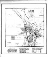 Lodi, Columbia County 1873