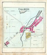 Fall River, Columbia County 1890