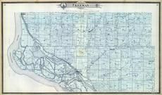 Freeman Township, Ferryville, Reed, Boma, Mississippi River, Crawford County 1901-1902