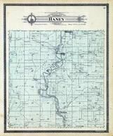 Haney Township, Petersburg, Bell Center, Barnum, Crawford County 1901-1902
