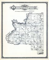 Marietta Township - West, Crawford County 1930