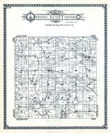 Scott Township, Crawford County 1930