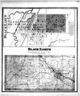 Black Earth, Black Earth Township, Dane County 1873