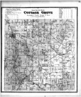 Cottage Grove Township, Dane County 1873