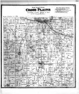 Cross Plains Township, Pine Bluffs, Foxville, Cross Plains, Dane County 1873