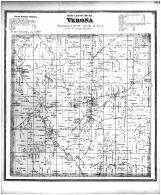 Verona Township, Dane County 1873