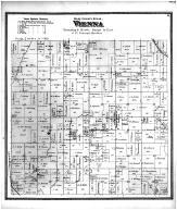 Vienna Township, Dane County 1873
