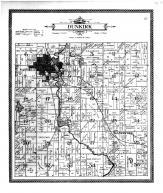 Dunkirk Township, Stoughton, Hanerville, Dane County 1911 Microfilm