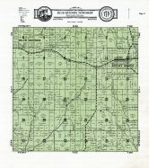 Blue Mounds Township, Mount Horeb, Dane County 1931