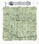 Cottage Grove Township, Vilas, Hope, Nora, Dane County 1931