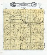 Medina Township, Marshall, Deansville, Dane County 1931