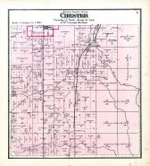 Chester, Dodge County 1873