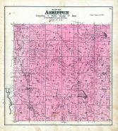 Ashippun, Dodge County 1890