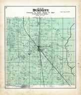 Burnett, Dodge County 1890