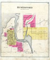 Hustisford 2, Dodge County 1890