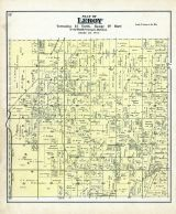 Leroy, Dodge County 1890