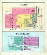 Lomira, Rolling Prairie, Dodge County 1890