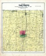Oak Grove, Dodge County 1890